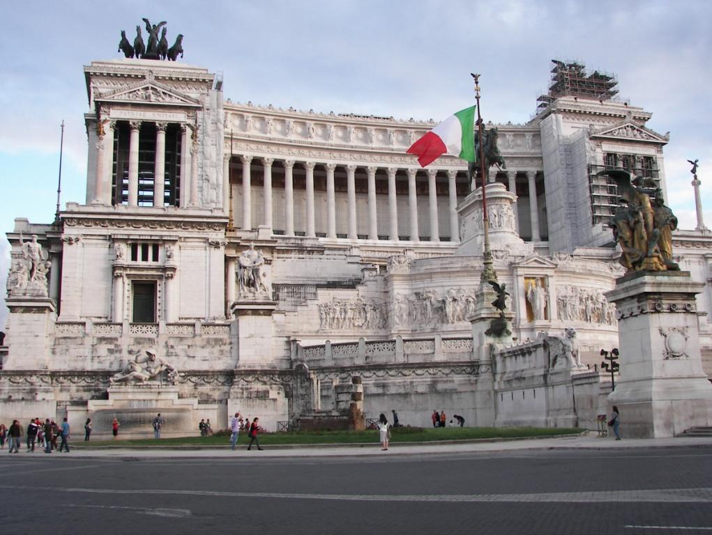 Victor Manuel II Roma