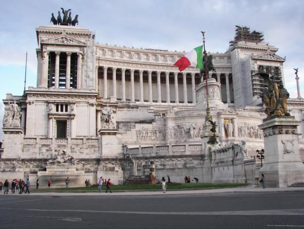 Roma Victor Manuel II