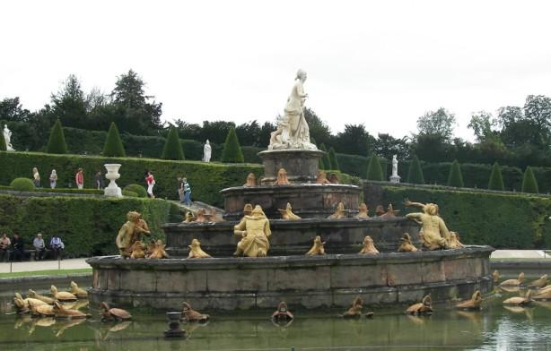 Latona Versalles