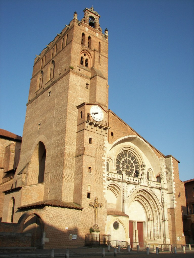 Toulouse Catedral