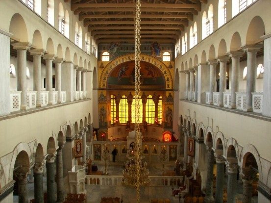 San Dimitrios Salonica