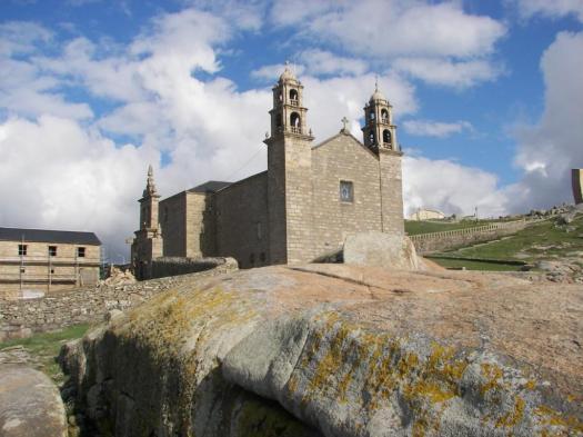 Santa María Muxia