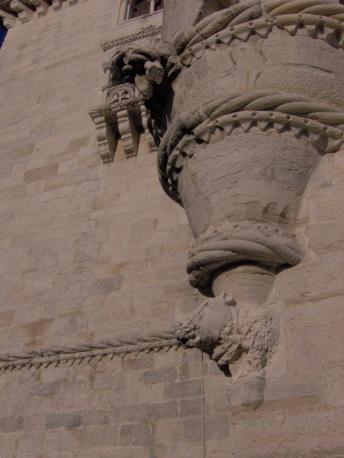 Rinoceronte Torre Belem