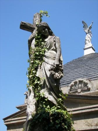 Cementerio Vigo