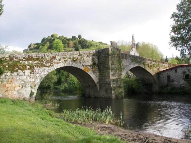 Puente Vilanova Allariz