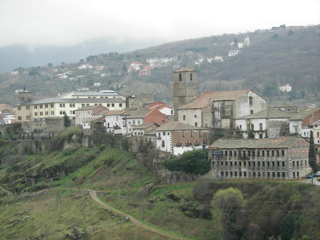 Bejar Salamanca