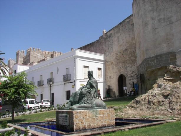 Castillo de Guzman Bueno