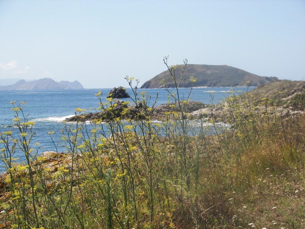 Islas Ons Galicia