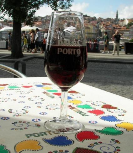 Vino de Oporto