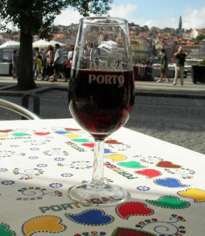 Vino de Porto