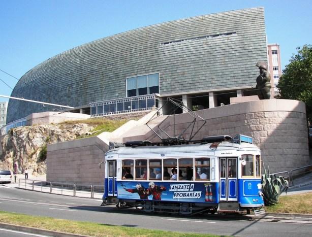Domus Coruña