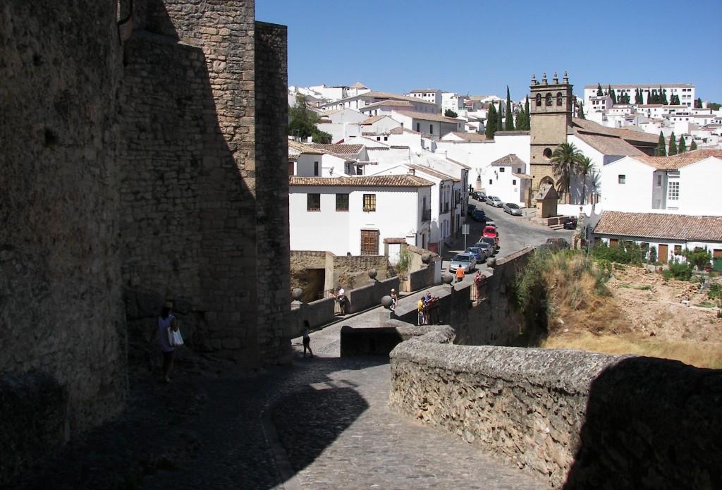 Ronda España