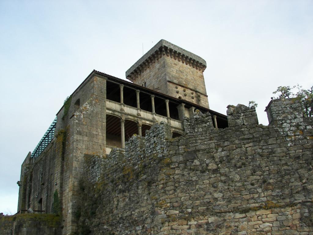 Castillo de Monterrey