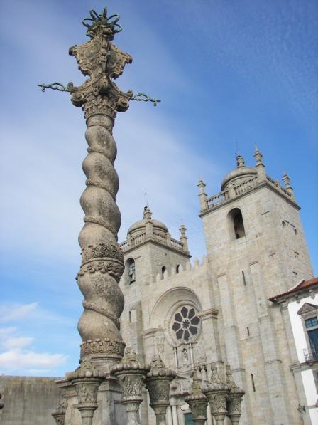 Pelourinho Porto