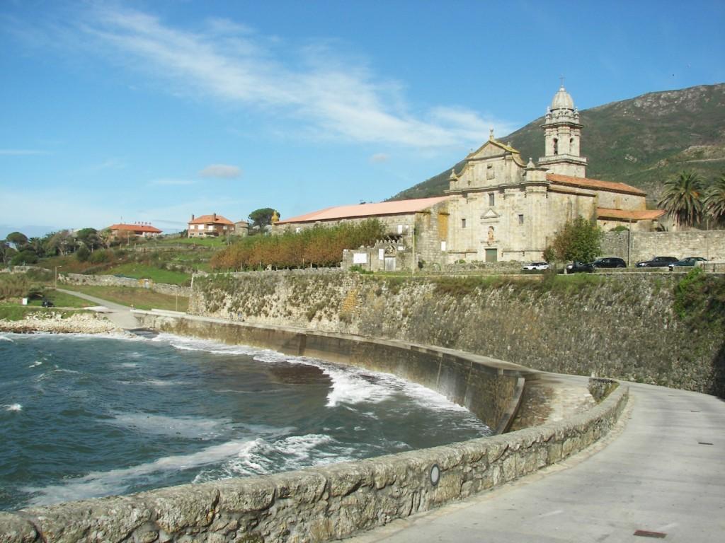 Oia Galicia