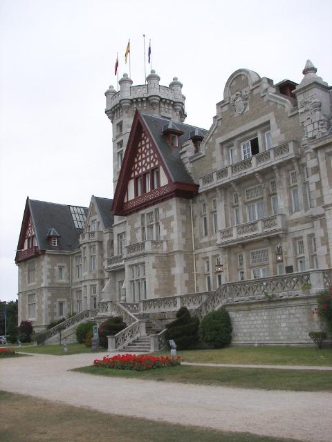 Palacio de la Magdalena (2)