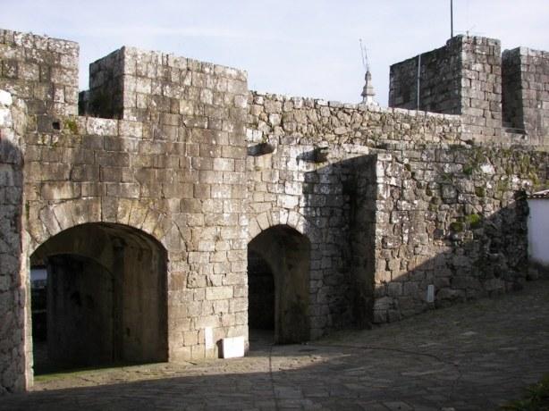 Fortaleza de Vila nova de Cerveira