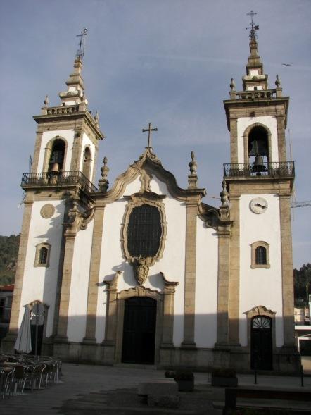 Iglesia Matriz de Vila Nova de Cerveira