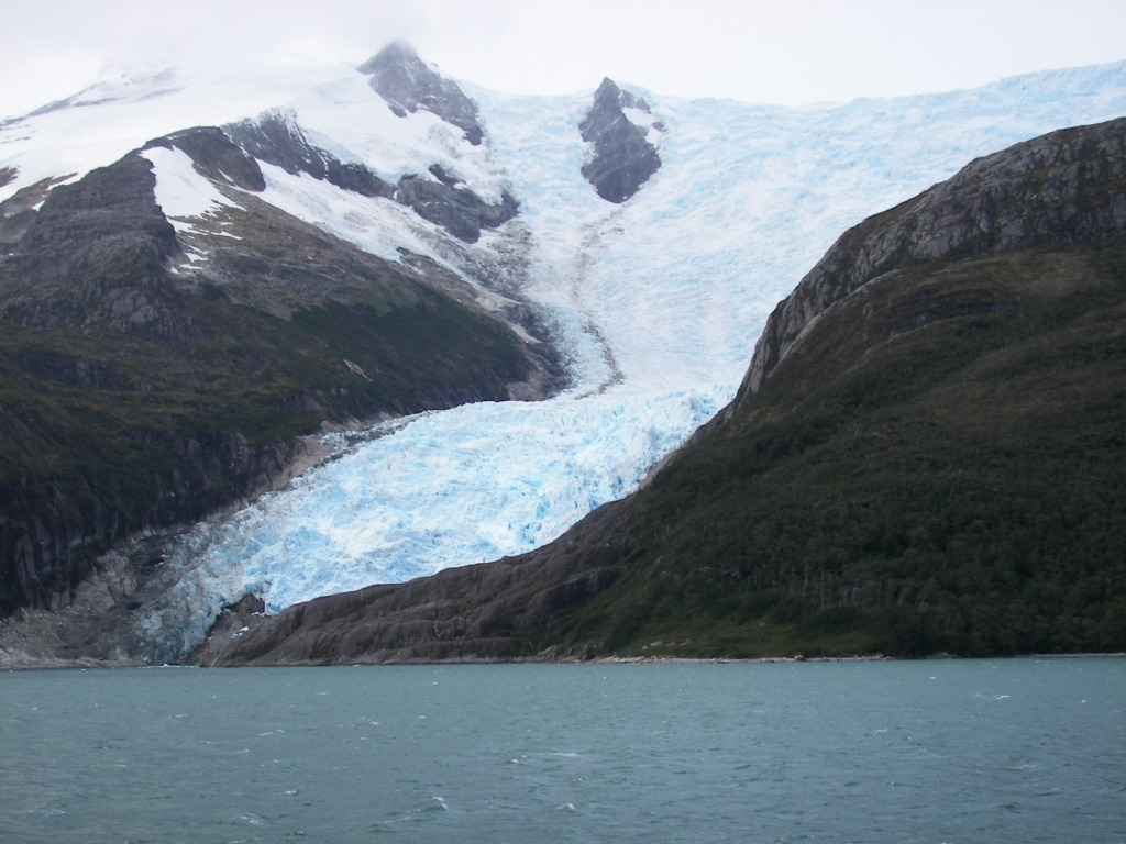 Canales Patagónicos Chile