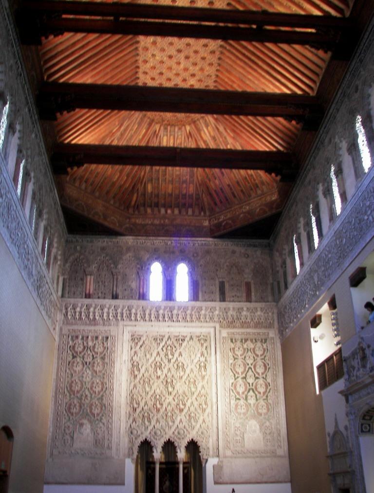 Sinagoga Toledo