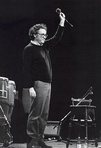 Zeca Alfonso cantautor