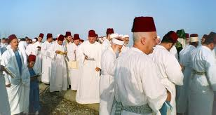 Samaritanos Etnia