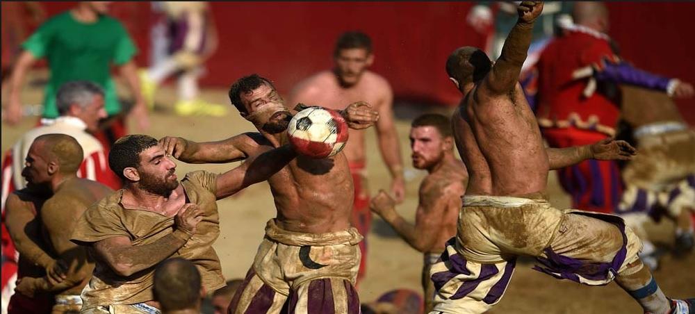 Futbol florentino