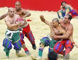 Calcio florentino