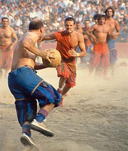 Fútbol Florentino