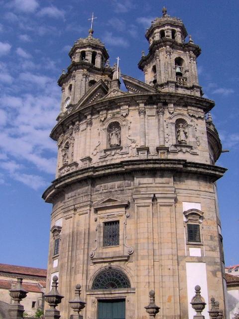 Iglesia Peregrina