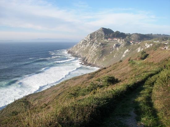 Costa da Vela Galicia