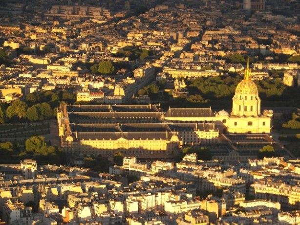 Les Invalides París