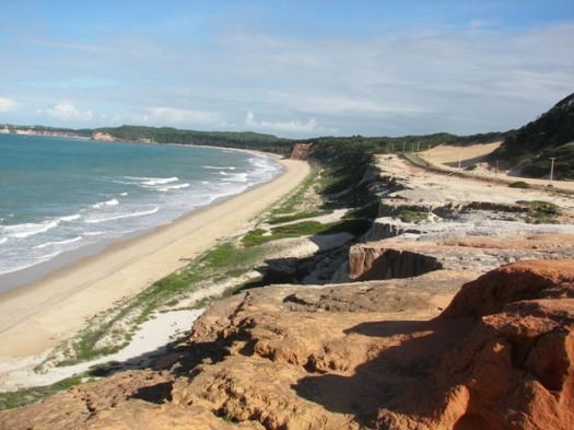 Playas de Pipa