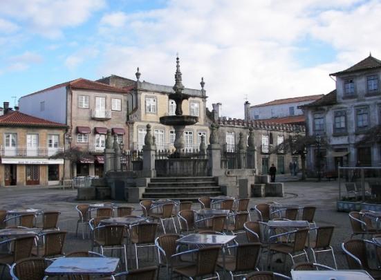 Caminha Portugal