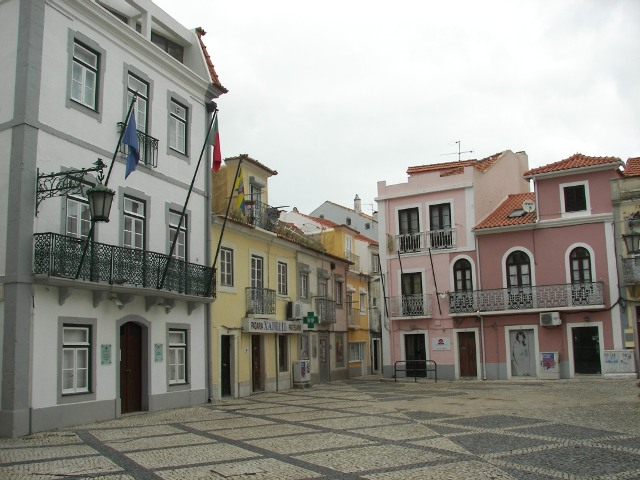 Seixal Portugal