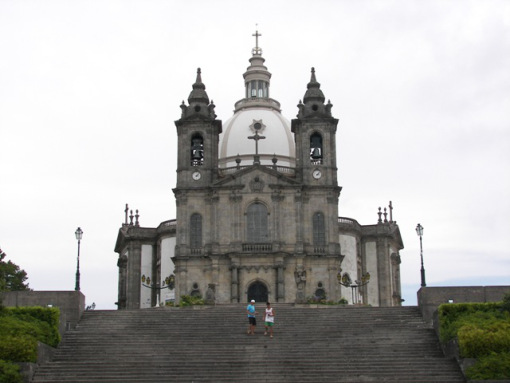 Santuario de Sameiro