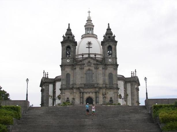 Santuario Sameiro