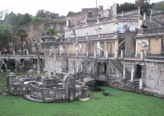 Parque del Pasatiempo