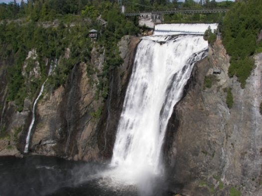 Cataratas Montmorency