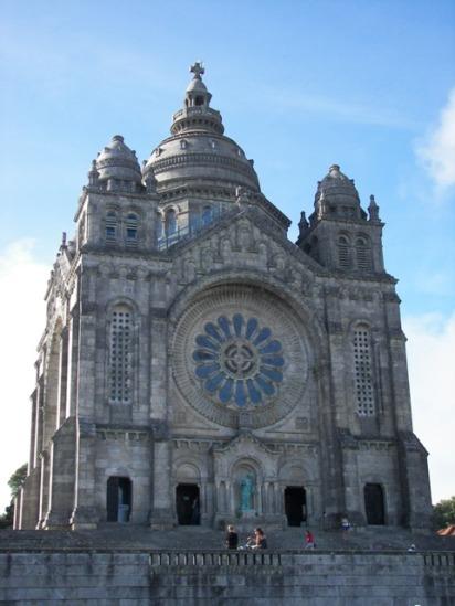 Santa Lucia Viana do Castelo