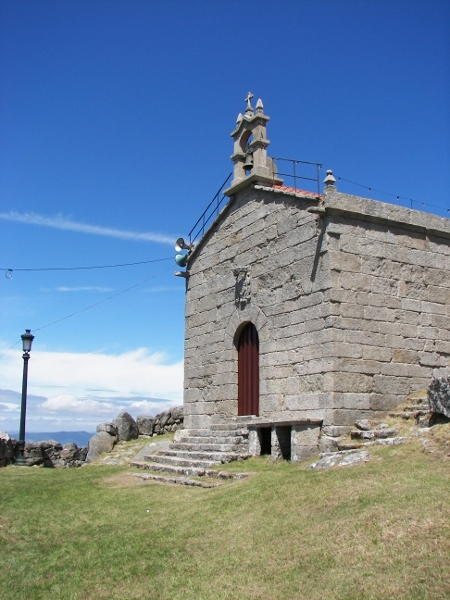 Monte Alba Vigo