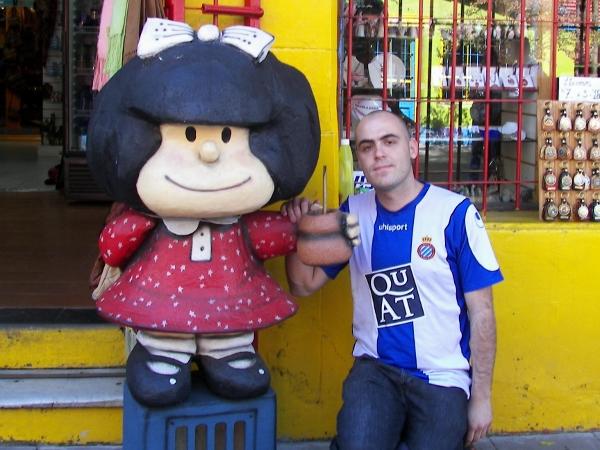 Mafalda Buenos Aires