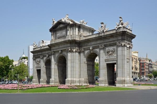Alcala Madrid