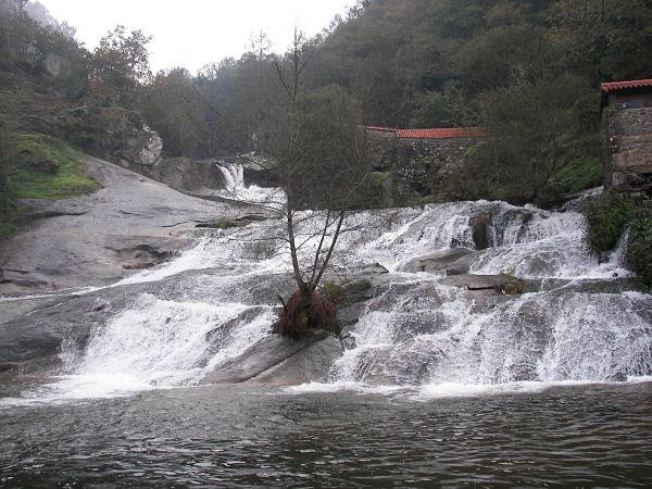 Río Barosa