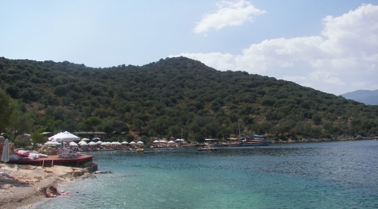 Limanagzi Turquía