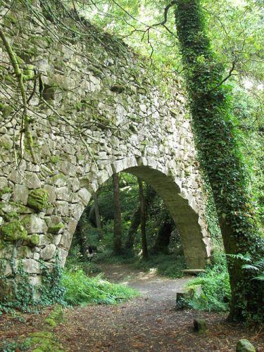Arco de la Condesa
