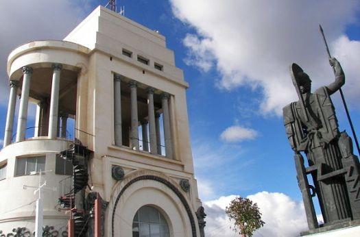 Bellas Artes Madrid