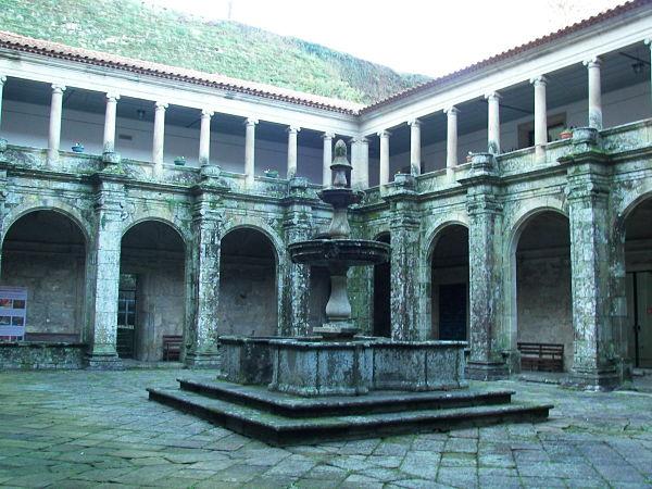 San Gonzalo