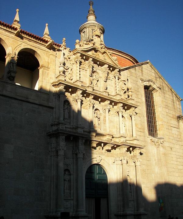 Convento de San Gonzalo