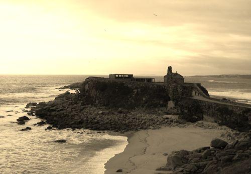 Playa de la Lanzada